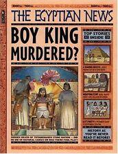 History News 3000 B.C. - 1100 B.C.: The Egyptian N