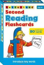 Second Reading Flashcards (Letterland) by Lyn Wendon   Paperback Book   97818620
