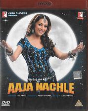 AAJA NACHLE - MADHURI DIXIT - NEW ORIGINAL BOLLYWOOD DVD