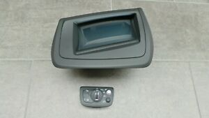 Audi A7 S7 RS7 4G Fl Head Up Display / Hud Cover Negro Soporte 46 Km 4g8919604 M
