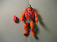 Vintage MOTU 1982 Beast Man With Chest Armor And One Arm Band