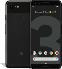 Cellulari e smartphone neri Google con 64 GB di memorizzazione