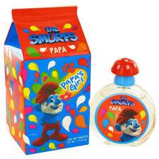 The Smurfs Papa Smurf Eau De Toilette 50ml