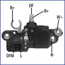Generatorregler - Hüco 130607