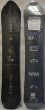 '16 / '17 Rome Sawtooth Men's Snowboard - 157 cm *NEW*