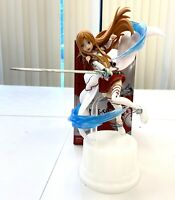 Banpresto Sword Art Online Anime Figure Espresto est Extra Motions Asuna BP81842