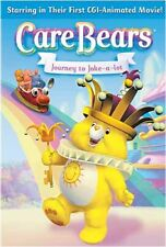 Care Bears - Journey To Joke-a-lot New Dvd