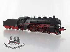 MB169 H0 ~AC DIGITAL & SOUND & SMOKE MÄRKLIN 3618 DAMPFLOK BR 18 473 der DB -S/C