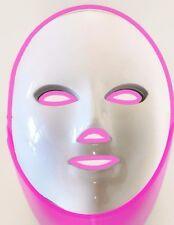 LED Photon Light 7 Color Mask