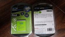 sn151 Digital Energy Camera Battery Fuji NP40 3.7 Volt/ 700mAh