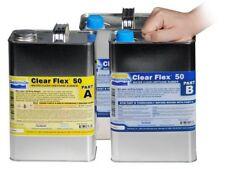 Clear Flex 50 Trial Kit (1.36kg)