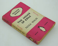 """Nora Waln, """"The House of Exile"""", Penguin First 