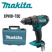 "Makita  XPH10 ""A Grade"" Hammer Driver-Drill TOC, w/Full Warranty"