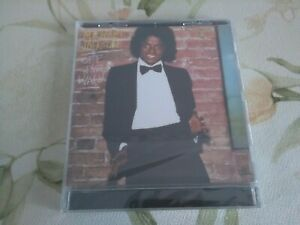 Michael Jackson Off the Wall - Cd - (2015) - New & Sealed - Free UK postage