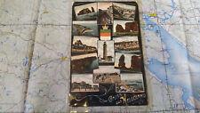 Gruss aus Helgoland AK Postkarte 5931