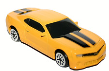 Chevrolet Camaro RMZ City 3004 1:64 Scale Model Car Diecast Metal Muscle Car