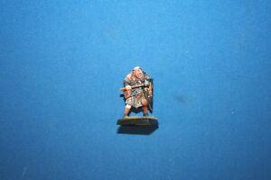 Painted 28mm Metal Redbox Games Miniatures Hefty Hamish Tre Manor Aenglish 0154