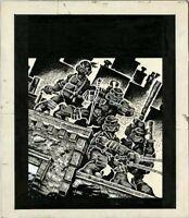Teenage Mutant Ninja Turtles : Artisan Edition, Hardcover by Eastman, Kevin; ...