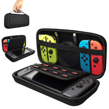 Hard Shell Protective Carrying Bag Case for Nintendo Switch Console Accessories