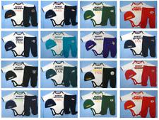 Gerber Baby Infant Boys NFL 3-Piece Bodysuit, Pant and Cap Set