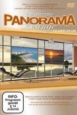 The Ultimate Panorama Lounge-Filmed In HD *DVD*NEU*