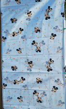 Housse de couette Disney Mickey Minnie CTI taie duvet cover bedding pillowcase