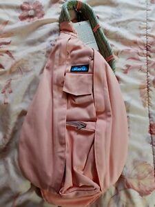 Kavu rope bag cherry blossom large