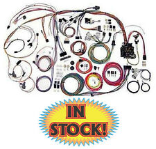 American Autowire 1970 1971 1972 Chevelle Classic Update Wiring Kit - 510105