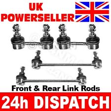 Stabiliser links Mitsubishi FTO 1.8 2.0 ARB drop link 16mm anti roll bar front