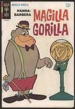 MAGILLA GORILLA #10, 1968, Gold Key Comics - VG