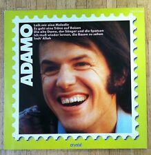 ADAMO Same LP/GER/PIC
