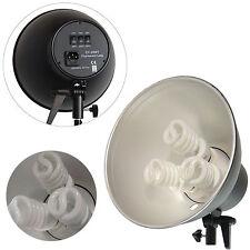 Illuminatore Studio Foto Video Lampada DayLight DynaSun CY25WT 450 Luce Continua