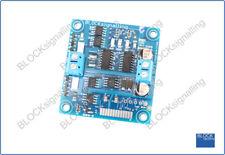 BLOCKsignalling REV1 DCC Reversing Loop Module Turntable & Wyes Auto Reverser