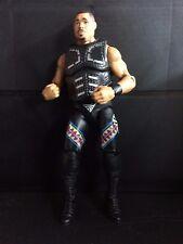 WWE Mattel D'Lo Brown Elite Series 52 figure loose