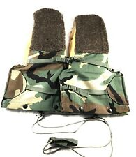 NEW Military Arctic Mittens Extream Cold Weather Gloves Woodland Camo