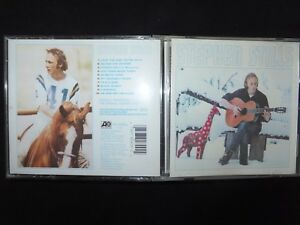 CD STEPHEN STILLS /