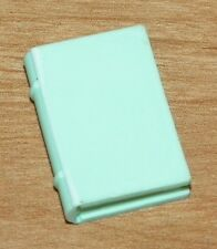 LEGO HARRY POTTER - Minifig, Utensil Book / Diary - 2 x 3 - Lt Green - VERY RARE