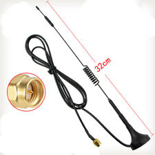 4G LTE 12dbi 700-2700MHz Cellular Antenna with SMA Male Connector Magnet base