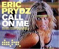 Eric Prydz Call on me (2004) [Maxi-CD]