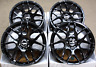 "ALLOY WHEELS 18"" CRUIZE CR1 GB FIT FOR FORD CMAX SMAX GALAXY KUGA"