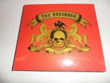 CD   The BossHoss  – Rodeo Radio