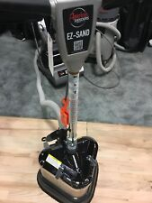 EZ-Sand American Sander/Clark Orbital 3-Disc Wood Floor Sander Sales NEW