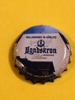 Kronkorken - 150 Jahre Landskron Brauerei Görlitz