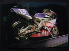 Photo Unlimited Aprilia RS250 1993 #13 Loris Reggiani (ITA) #1