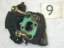 STIHL FC FS 38 36 40 44 46-Z 55 R-Z CONTROL SWITCH SLIDE 4130 432 2010 OEM —B16