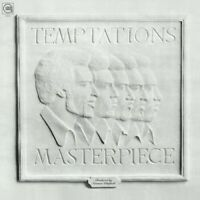 Temptations	Masterpeice (New Vinyl)