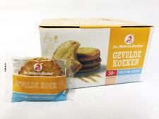 Gevulde Koeken De Molen's Banket 30 x 50 gr Einzel Verpackt Jetzt Für € 11,49