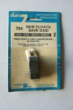 Tomco 754 Carburetor Float Fits Ford
