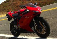 Ducati Motorcycle Repair Manuals Amp Literature For Sale Ebay