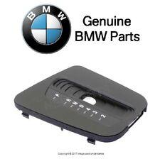 For BMW E46 323i 325i 328i 328i Automatic Transmission Shift Cover Plate Genuine